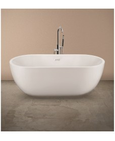 Chloe Contemporary Free Standing Bath Pack  - *Special Offer