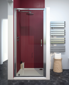 City Plus 900 Pivot Door