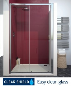 City Plus 1400 Sliding Door