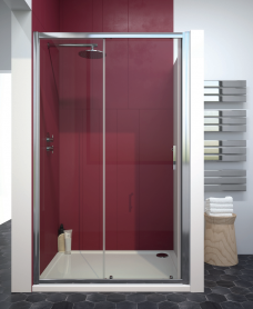 City Plus 1200 Sliding Door