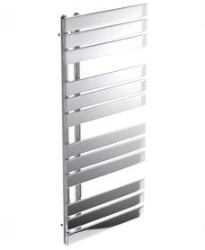 Como 1126 x 550 Heated Towel Rail