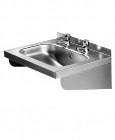 Gibraltar Wall Mounted Washbasin