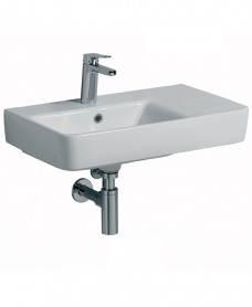 E200 650 Basin RH Shelf