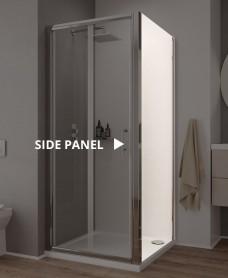 K2 760 Side Panel