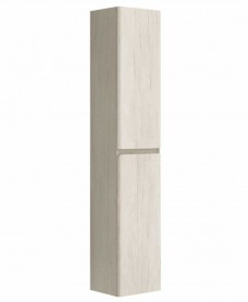 Ella 30 Light Wood Column