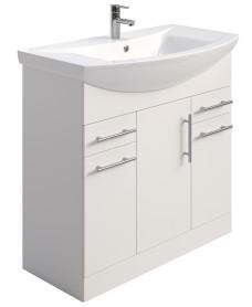 Belmont 85cm Vanity Unit & Basin