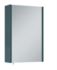 Otto Plus Gloss Grey 42 Mirror Cabinet