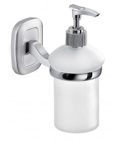 Everest Soap Dispenser