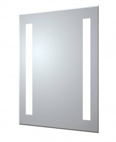 Ezra 40 x 60 Bathroom Mirror