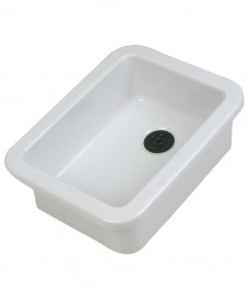 Laboratoy Sink 390x255mm
