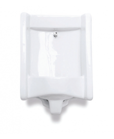 Florida Urinal - Back inlet