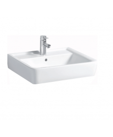 Galerie Plan 50cm Lay On Countertop Basin