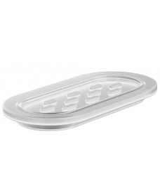 Azzorre Soap Dish for Towel Rail