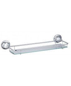 Westbury Glass Shelf 48cm