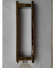 Aktive Range Universal Door Handle - Single