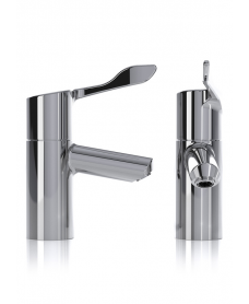 Intatherm Eco Thermostatic Basin Mixer Tap