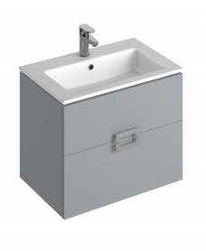 Katie Pearl Grey 65 Vanity Unit and Basin