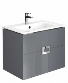 Katie Anthracite 65 Vanity Unit
