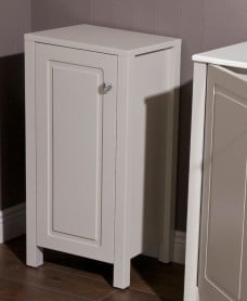 Kingston 40cm Small Storage Unit Stone