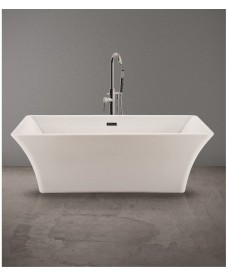 Lauren Freestanding Bath - 1520 X  740