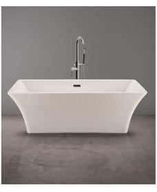 Lauren Freestanding Bath - 1690 X 740