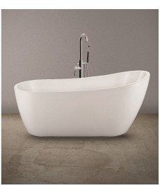 Lily Freestanding Bath - 1665 X 720
