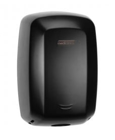 Mediclinics Machflow Hand Dryer Matt Black