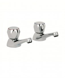 Metal Head Bath Taps