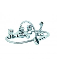 Metal Head Bath Shower Mixer
