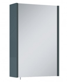 Otto Plus Anthracite 42 Mirror Cabinet