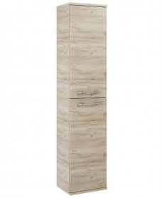 Otto plus Craft Oak 30cm Wall Column