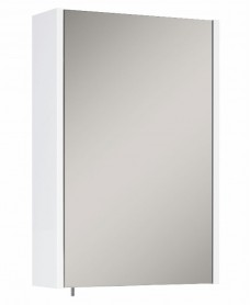 Otto Plus White 42 Mirror Cabinet