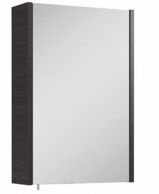Otto Plus Hacienda Black 42 Mirror Cabinet