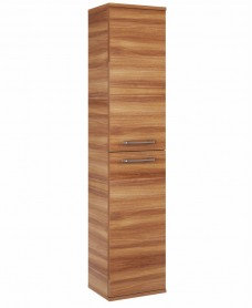 Otto Plus Walnut Wall Column