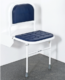 Padded Doc M Shower Seat