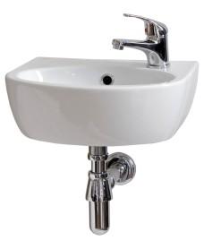 Parva Handrinse 40cm Basin RH (1TH)