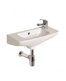 Strata 520 Cloakroom Basin 1TH