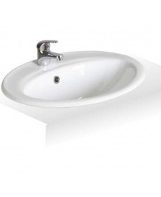 Strata 560 Vanity Basin 1TH