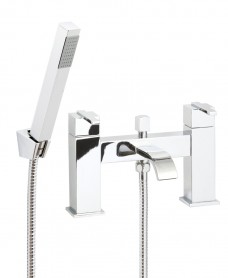 Poole Bath Shower Mixer