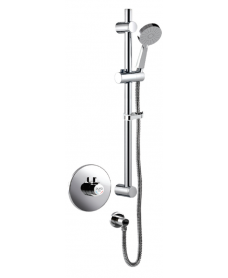 Puro Thermostatic Shower TMV2