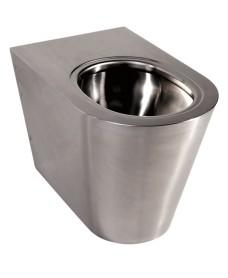 Austin Wall Hung WC Pan