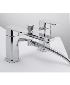 Resort Bath Shower Mixer