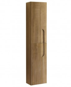 Brava 30cm Wall Column Walnut