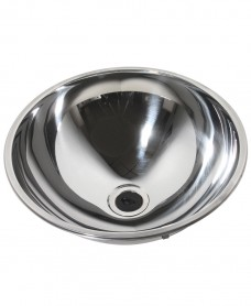 Saumur Hemispherical Inset Bowl 260mm