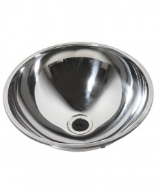 Saumur Hemispherical Inset Bowl 420mm