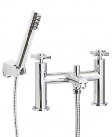 Series C Bath Shower Mixer