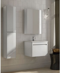 Ella Gloss White Furniture Pack - * Special Offer