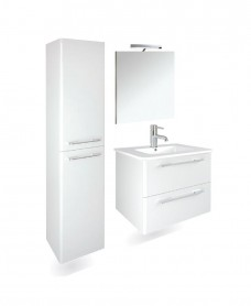 Mara Gloss White Furniture Pack - * Special Offer