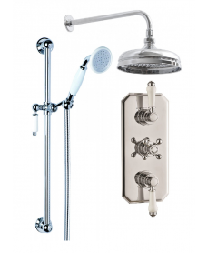 Carys Triple Control Shower Kit - *Special Offer