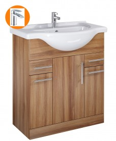 Belmont Walnut 75 Pack-Corby - *Special Offer